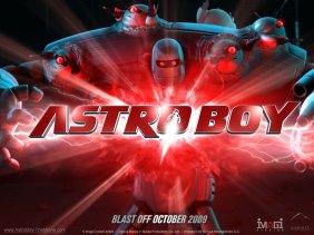 Astroboy Wallpaper 3 1024x768