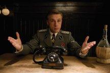 Col. Hans Landa (Christoph Waltz)