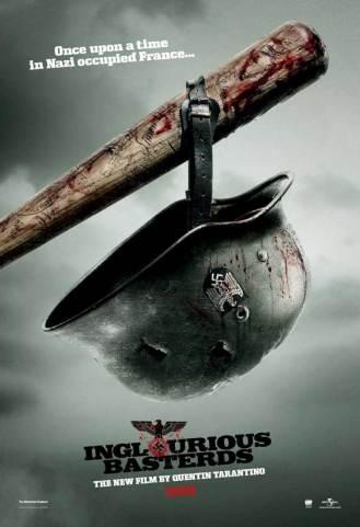 bastardos sin gloria - poster 2