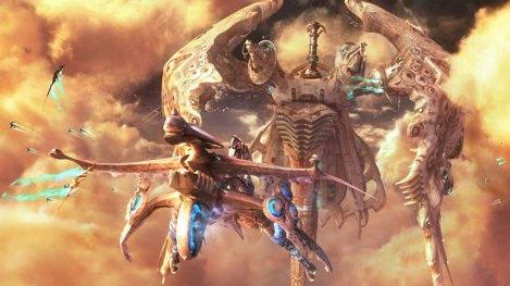 final fantasy xiii screenshot 4