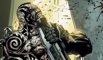 gears of war comic capture 2