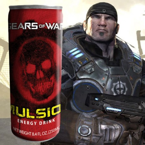 gears of war imulsion bebida