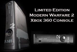 modern warfare 2 xbox 360 consola