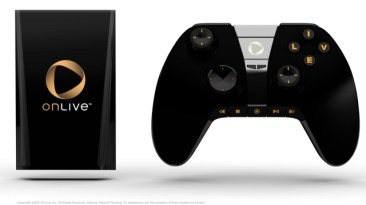 onlive control and modem 2