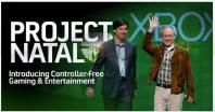 Proyect Natal Xbox 360