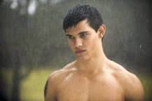 Jacob Black (Taylor Lautner)