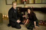 Peter Facinelli y Kristen Stewart