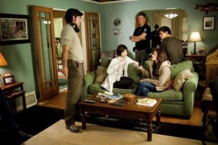 twilight new moon escena 3