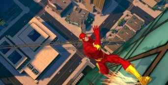 DC Universe Online - Flash