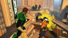 DC Universe Online - Greenlantern vs Sinestro