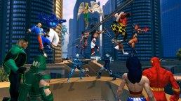 DC Universe Online - JLA