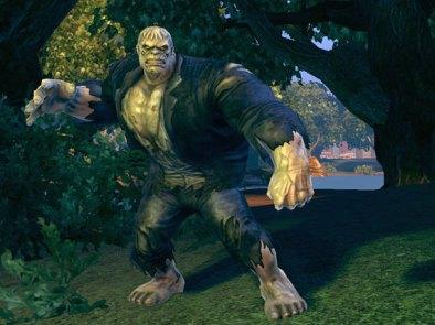 DC Universe Online - Solomongrundy