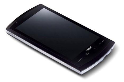 Acer Liquid Smartphone