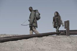 Denzel Washington y Mila Kunis