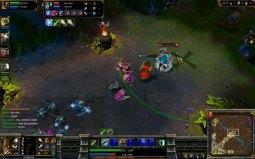 league of legends - screenshot 02