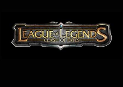 league of legend title