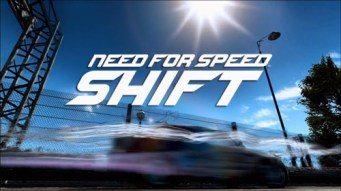 need for speed shift - title