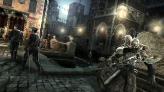 Assassins Creed II - Screenshot 14