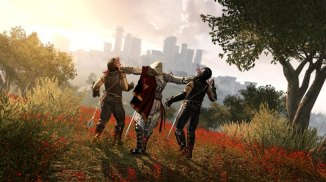 Assassins Creed II - Screenshot 3