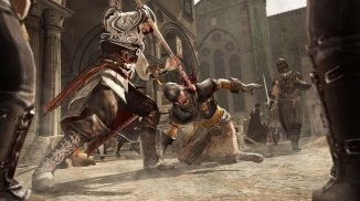 Assassins Creed II - Screenshot 4