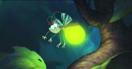 La Princesa y el Sapo - Disney 03