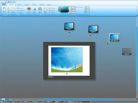 microsoft office 2010 screenshot