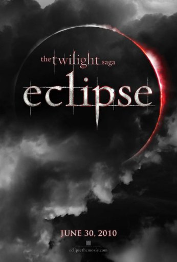 Twilight Eclipse - poster