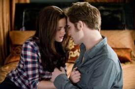 Twilight Eclipse - Kristen Stewart, Robert Pattinson