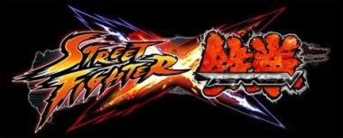 street fighter x tekken title
