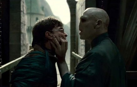 Harry Potter y las Reliquias de la Muerte - 6