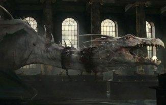 Harry Potter y las Reliquias de la Muerte - 8