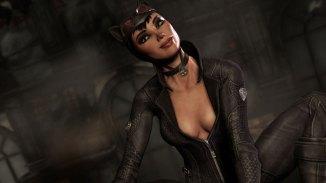 Gatúbela (Catwoman)