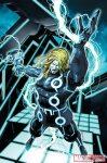Thor - por Brandon Peterson
