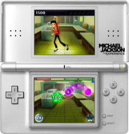 Nintendo DS - screenshot 1