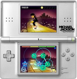 Nintendo DS - screenshot 2