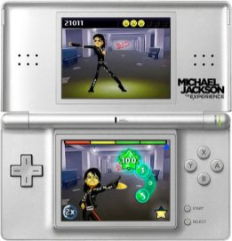Nintendo DS - screenshot 3
