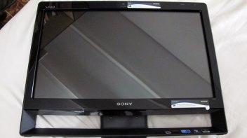 Pantalla 21.5'' Ful HD 1080p