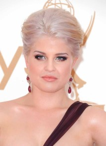 Kelly Osbourne - Emmy 2011
