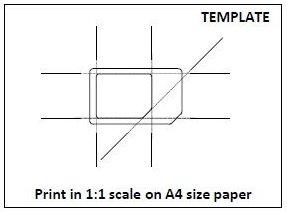 Pretty micro sim to nano sim template images nano sim template template pdf margines info como cortar una sim card a tamano micro sim card video tutorial maxwellsz