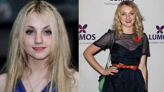 Evanna Lynch (Luna)
