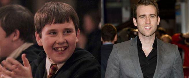 Matthew Lewis (Neville)