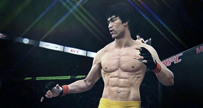 Bruce-Lee-EA-Sports-UFC