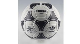 Tango - España 1982