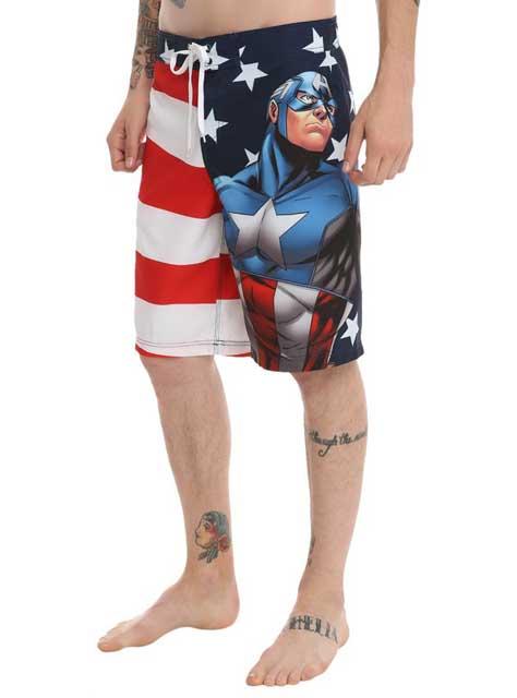 capitan-america-traje-de-bano