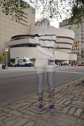 Museo de Guggenheim en NY