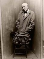 Irving Penn / Truman Capote, New York (1948)