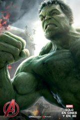 avengers-era-de-ullron-poster-Hulk-2015