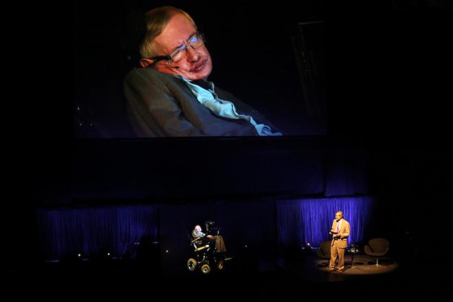 Stephen-Hawking-holograma-Sydney-Opera-House