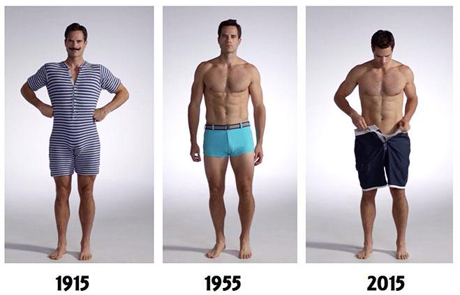 un-siglo-de-traje-de-bano-masculino-video