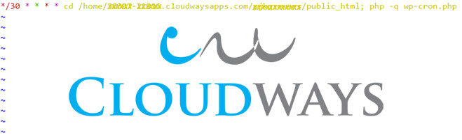 cloudways-cronjobs-ssh
